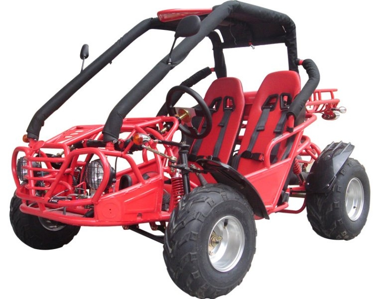 Identify your Chinese Go-Kart model here