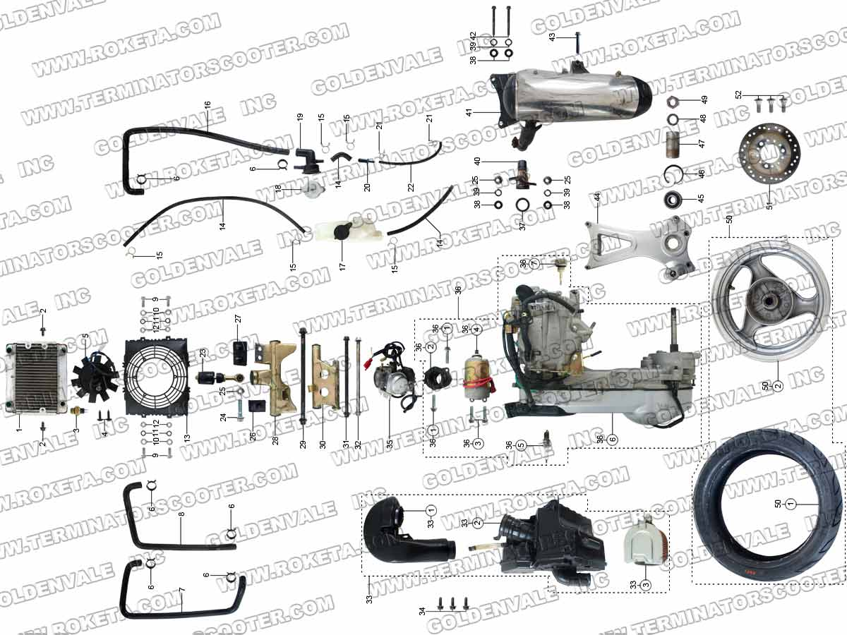 250cc Lifan Engine Wiring Diagram Com