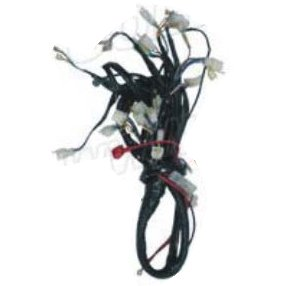 PART 49: ATV-01 WIRING HARNESS