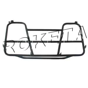 PART 01: ATV-02 FRONT CARRIER