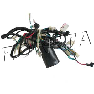 PART 16: ATV-02 WIRING HARNESS