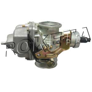 PART 68: ATV-02 CARBURETOR