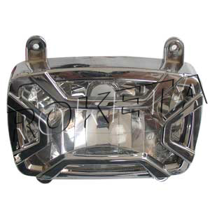PART 05: ATV-02 HEADLIGHT