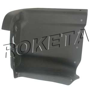 PART 33: ATV-02 RIGHT REAR FENDER