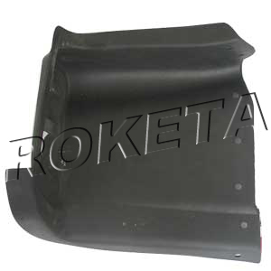 PART 34: ATV-02 LEFT REAR FENDER
