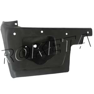 PART 44: ATV-02 LEFT TAIL LIGHT FIXING BOARD