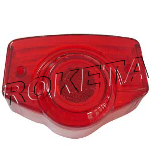 PART 54: ATV-02 TAIL LIGHT LENS