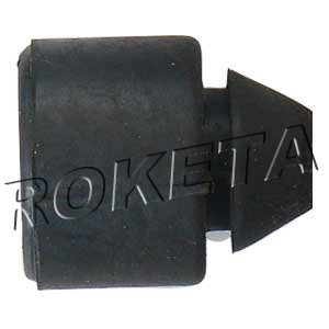 PART 16: ATV-02 CUSHION RUBBER, REAR AXLE PROTECTION FRAME