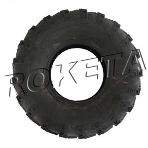 PART 01: ATV-02 FRONT TIRE