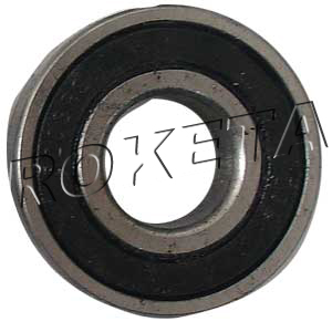 PART 10: ATV-02 BEARING 1, FRONT WHEEL