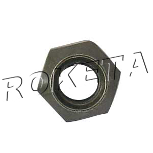 PART 13: ATV-02 FRONT WHEEL NUT