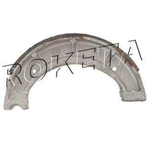 PART 15: ATV-02 FRONT BRAKE SHOES