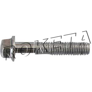 PART 18: ATV-03 HEX FLANGE BOLT M6x32