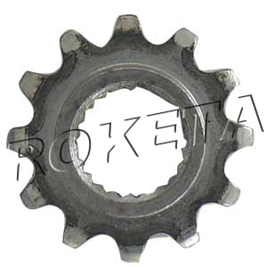 PART 41: ATV-03-110 STARTER SPROCKET