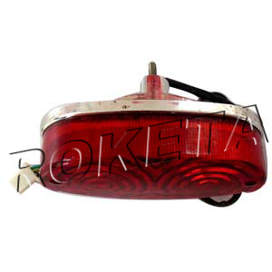 PART 35: ATV-03-110 TAIL LIGHT