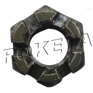 PART 05: ATV-03 HEX CONCAVE NUT M14