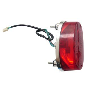 PART 31: ATV-03-200 TAIL LIGHT