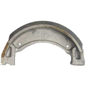 PART 13: ATV-03-200 FRONT BRAKE SHOES