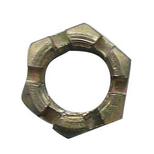 PART 26: ATV-03 HEX CONCAVE NUT M12