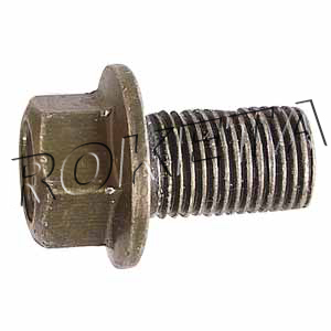 PART 08: ATV-04 HEX FLANGE BOLT M12x22