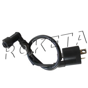 PART 05: ATV-04-200 IGNITION COIL