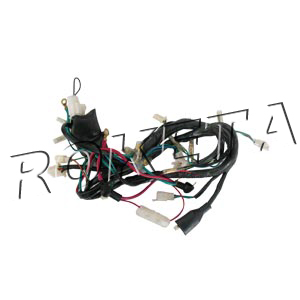 PART 11: ATV-04-200 WIRING HARNESS