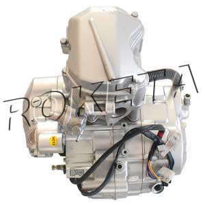 PART 56: ATV-04-200 ENGINE, 200CC
