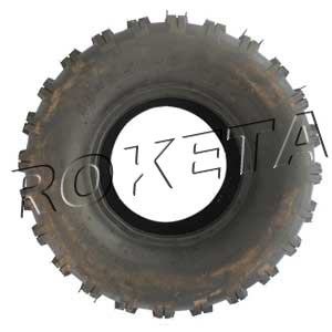 PART 01: ATV-04-200 REAR TIRE