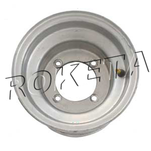 PART 02: ATV-04-200 REAR RIM