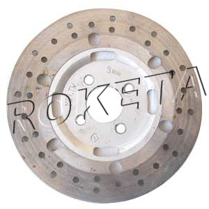 PART 36: ATV-04-200 REAR BRAKE DISC