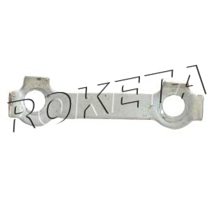 PART 23: ATV-04-200 LOCKER, STEERING POLE HOLDER