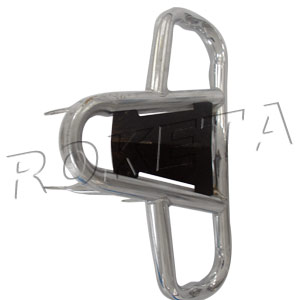 PART 01: ATV-04-250 FRONT BUMPER