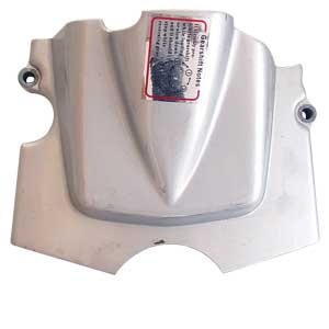 PART 35: ATV-04-250 FRONT SPROCKET COVER