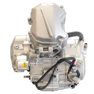 PART 56: ATV-04-250 ENGINE, 250CC