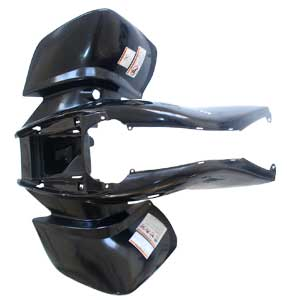 PART 20: ATV-04-250 FRONT FENDER