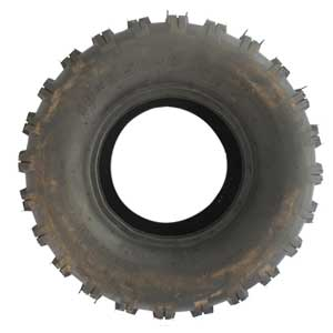 PART 01: ATV-04-250 REAR TIRE 18x9.50-8