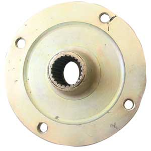 PART 08: ATV-04-250 REAR WHEEL BRACKET