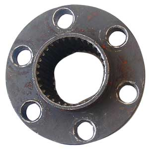 PART 12: ATV-04-250 REAR SPROCKET BRACKET