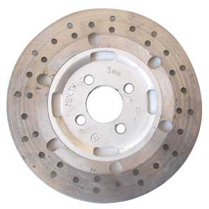 PART 36: ATV-04-250 REAR BRAKE DISC