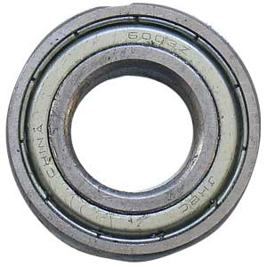 PART 09: ATV-04-250 BEARING, FRONT WHEEL