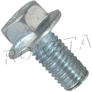 PART 15: ATV-04WC HEX FLANGE BOLT M10x20
