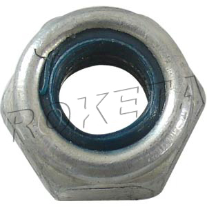 PART 16: ATV-04WC AUTO-LOCKING NUT M10