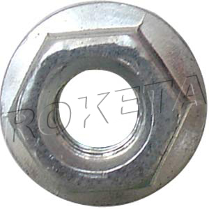 PART 03: ATV-04WC SKID-PROOF NUT M6
