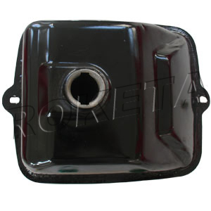 PART 13: ATV-04WC-200 FUEL TANK