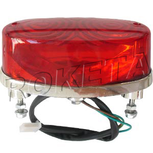 PART 22-1: ATV-04WC-200 TAIL LIGHT