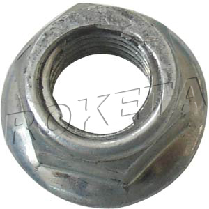 PART 02: ATV-04WC AUTO-LOCKING NUT M10x1.25