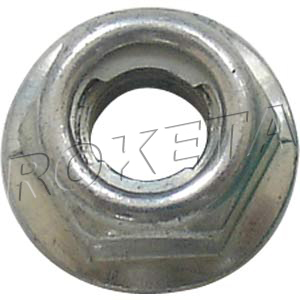 PART 11: ATV-04WC AUTO-LOCKING NUT M6
