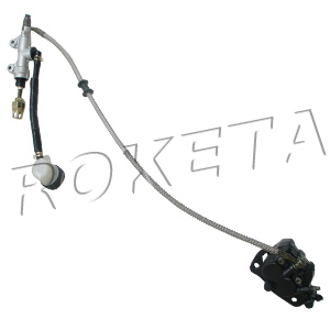 PART 13-1: ATV-04WC-200 REAR BRAKE