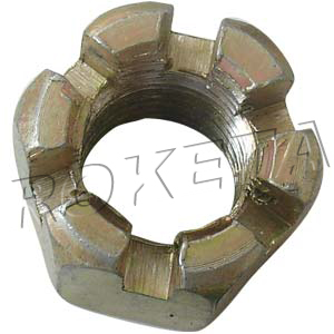 PART 18: ATV-04WC HEX CONCAVE NUT M14x1.25