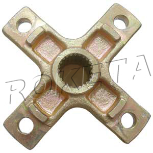 PART 20-1: ATV-04WC-200 REAR WHEEL BRACKET